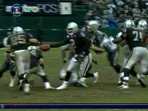 Jamarcus Russell destroys the Texans