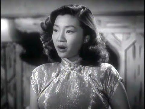 Action Drama Thriller Movie - Women in the Night (1948)