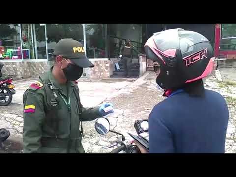 Atención deudores morosos de multas de tránsito en Ibagué