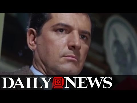 Steven Hill, former 'Law & Order' and 'Mission: Impossible' actor, dead at 94