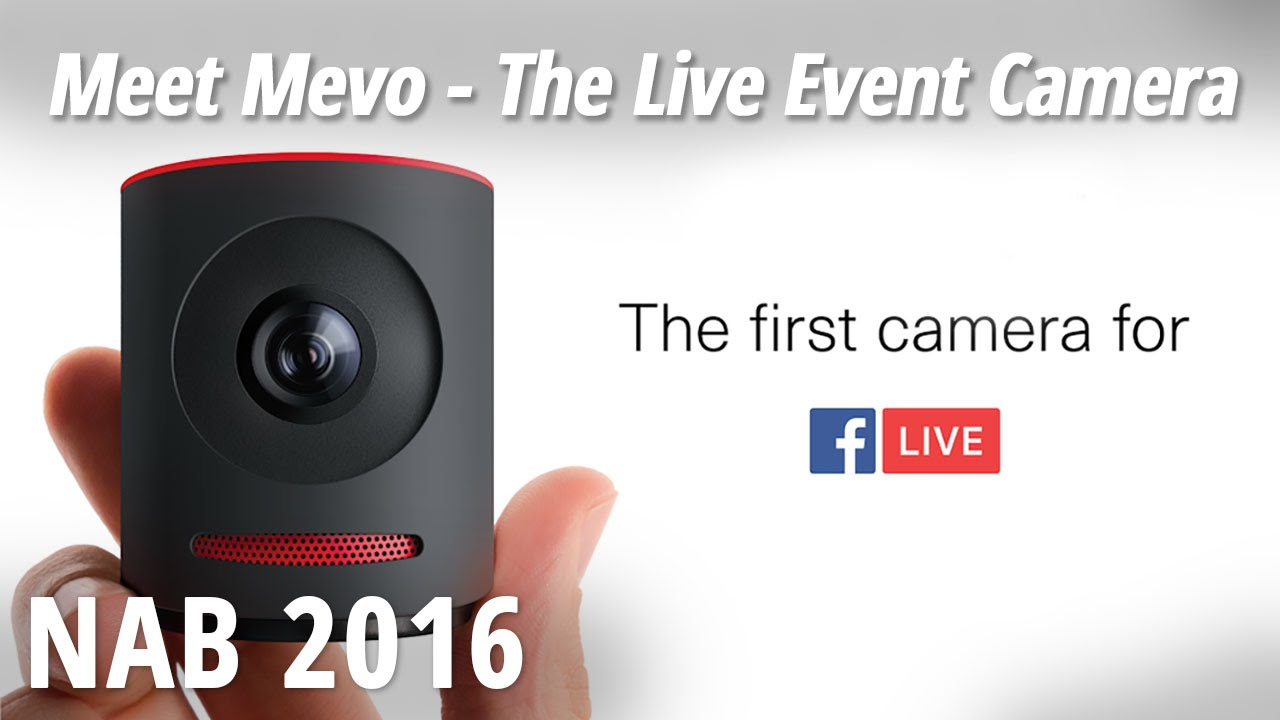 live streaming an event how to connect cameras