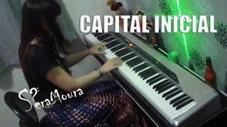 Capital Inicial - Primeiros Erros (Chove) (cover/piano)