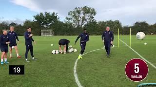 York City FC - Volley Challenge