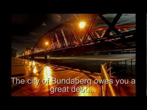 The story of the 2013 Bundaberg Flood Disaster