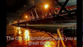 The story of the 2013 Bundaberg Flood Disaster