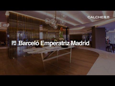 Barceló Emperatriz Madrid