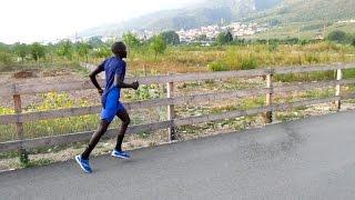 In corsa per la vita, in corsa per passione