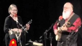 The Rabbit Hash String Band - Hand Me Down My Walking Cane