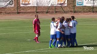 San Donato Tavarnelle-Rignanese 2-1 Coppa Italia Serie D (Tvedo)
