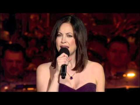 Linda Eder - Electricity (Billy Elliot) - Hallelujah Broadway