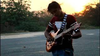 Zindagi Har Kadam Ek Nai Jung Hai guitar cover