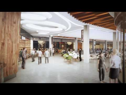 The Future of the Eastbourne Arndale Centre