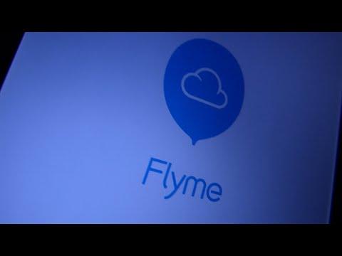 Flyme OS On Nexus 5