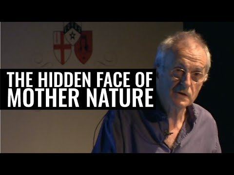 Cheats, Liars and Fornicators: The Hidden Face of Mother Nature - Professor Steve Jones