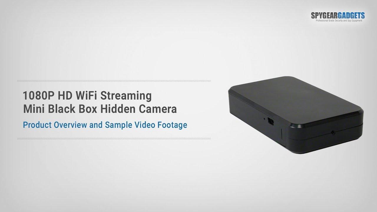 spy camera pro