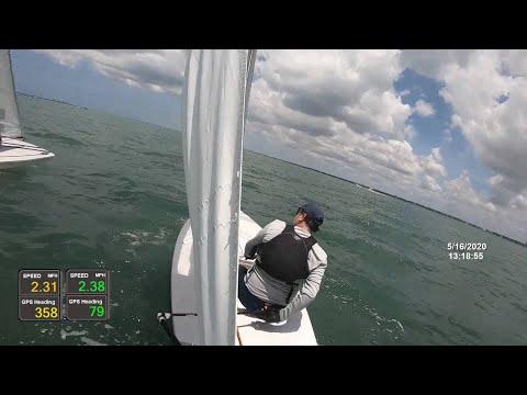 Sunfish Funfish Racing