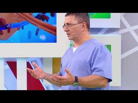 Опасен ли повышенный уровень лимфоцитов в крови? | Доктор Мясников