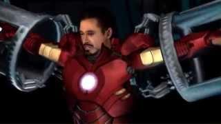 PPSSPP Emulator 0.9.8 | Iron Man 2 [1080p HD] | Sony PSP