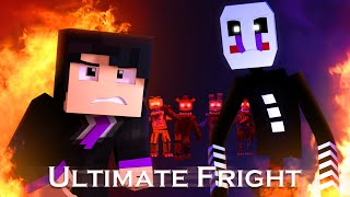 """Ultimate Fright"" 