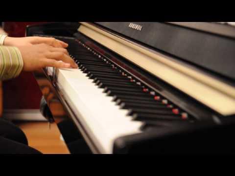 아이유 - 좋은날 (GoodDay) - piano cover