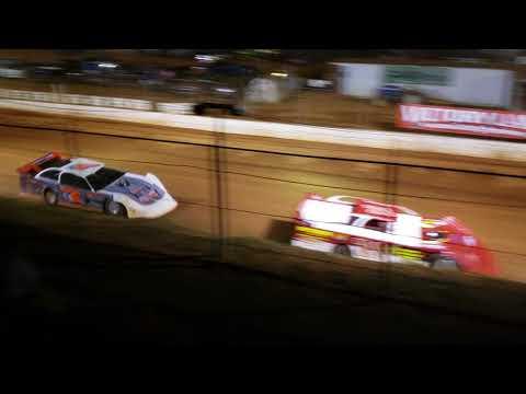 LLM at Laurens Speedway 5/25/19