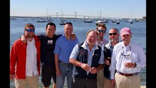 ANNAPOLIS TO NEWPORT RACE 2017