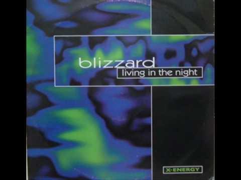 Blizzard - Living In The Night (Euro Classic Radio)