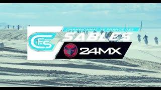 Video Ronde des Sables Hossegor-Capbreton 2017 - Espoirs & Motos - CFS 24MX download MP3, 3GP, MP4, WEBM, AVI, FLV Desember 2017