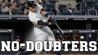 MLB | No-Doubters Part 1 ᴴᴰ