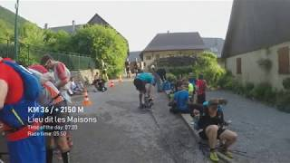 Maxi Ultra Race Annecy 2018