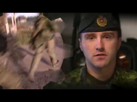 Canadian Forces - Combat Engineer