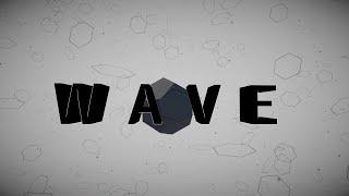 "ParticleLiVE "" WAVE""    8K60 360°"