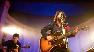 "Quique González 30/01/2010 (Toledo) ""Daiquiri Blues"""