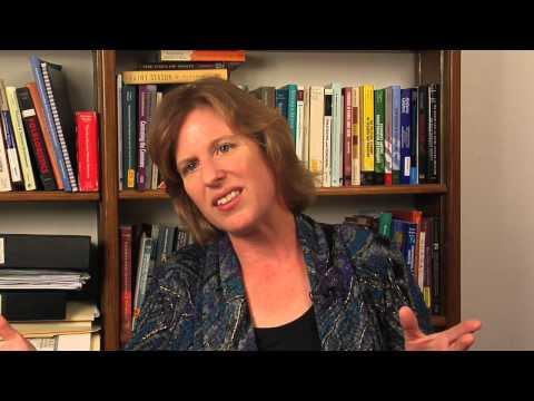 Washington University in St. Louis People: Carolyn Lesorogol