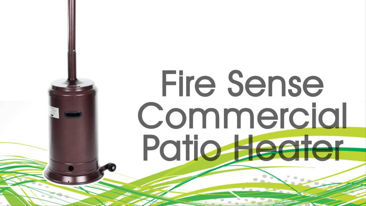 Fire Sense Patio Heater Review Most Important Questions Answered Fire Sense  Patio Heater Review Most Important Questions Answered