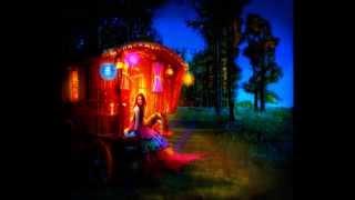 Nino Chxeidze - Bosha Qali (gypsy woman / loli phabay)