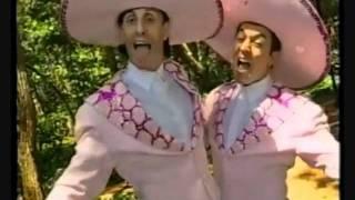 Dos Cabaleros - Rosa e Rosinha
