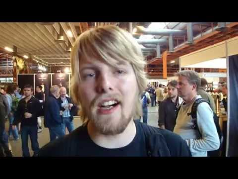 TMOH On The Road - Copenhagen Beer Festival 2011 (Part 1)