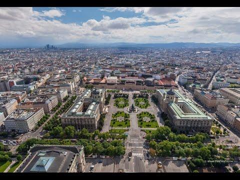 Natural History Museum Vienna -  متحف التاريخ الطبيعي بفيينا