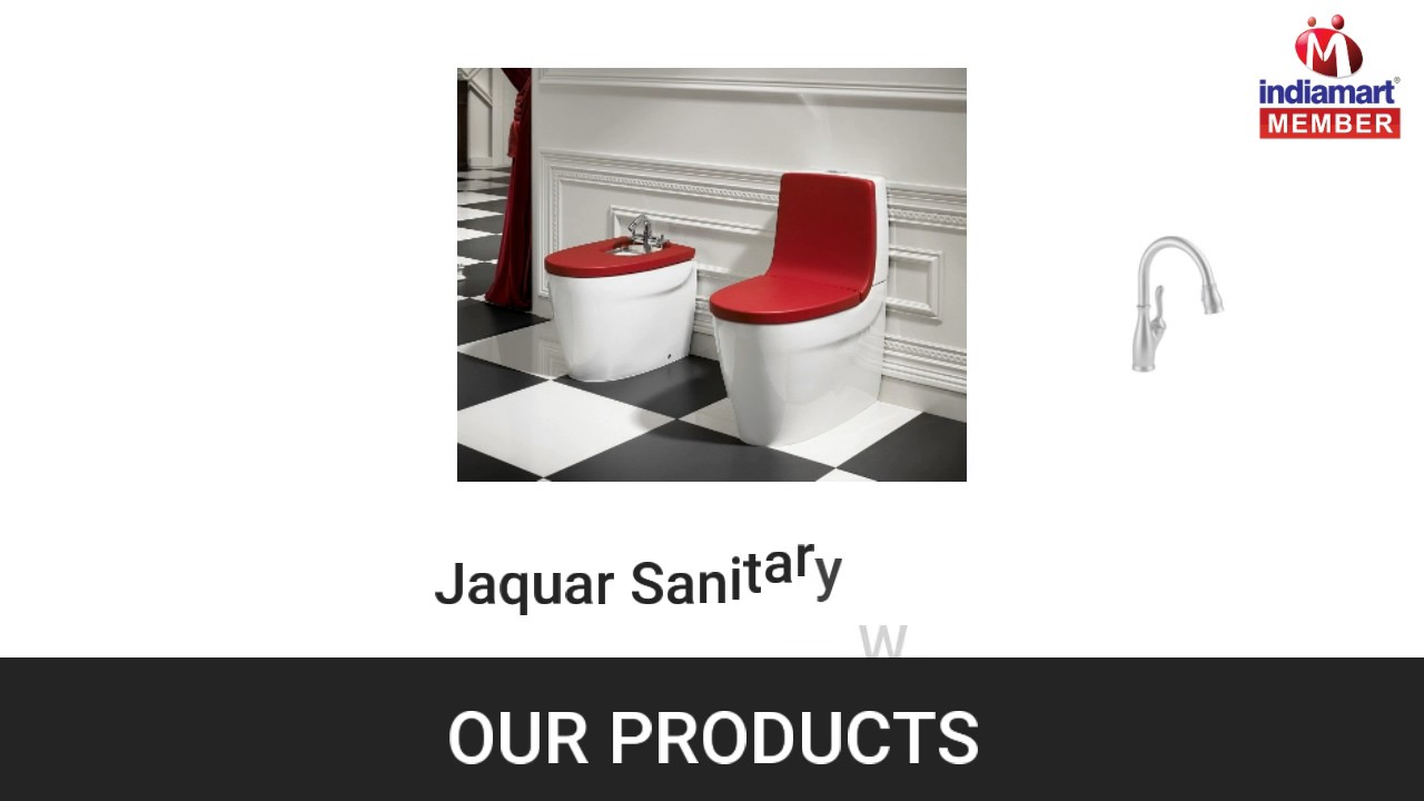 Bathroom Faucets And Sanitary Ware By Hemant Enterprises ...