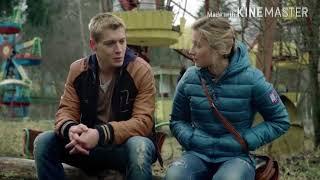 """Сериал """"Чернобыль зона отчюждения"""" ( под музыку Rock and Roll Qwean и Ego )"""