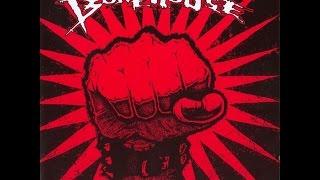 Bonehouse - Razor Tongue