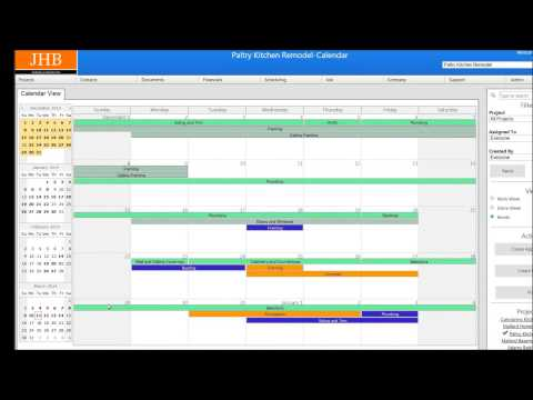 JetStream Construction Software