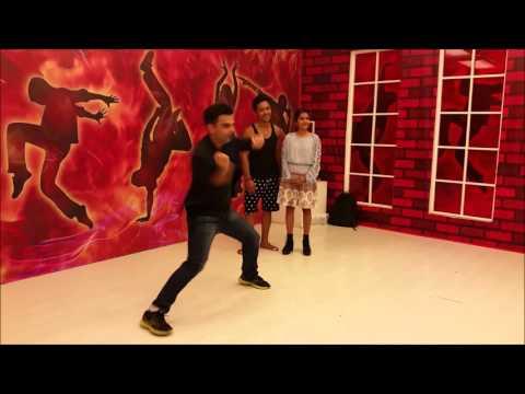 Jhalak Dikhhla Jaa   Colors TV   Experience with Shamita Shetty and Choreographer Deepak