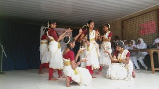 Group Dance(Shree Ganeshay Dheemahi)