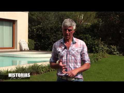 Historias por Dentro - Cap. 29 - Ricardo Giusti