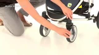 Детска количка Hauck | Malibu XL All in One от Sladkobebe.com