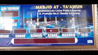 Download Video Jadwal Waktu Sholat Jakarta I 0853 2526 6462 MP3 3GP MP4