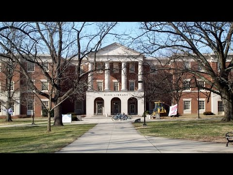 Short review of  Miami University - Oxford