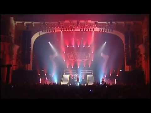 Bullet For My Valentine Live @Brixton 2006 HD